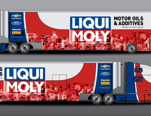 LIQUI MOLY to partner with Stevens-Miller Racing 2019